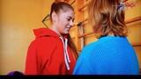 Александра Солдатова, документальный фильм (4 часть), Японское телевидение, 2018