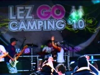 Kenelis PridFest Tour 2010 Lez Go Camping! (GoGo Fest)
