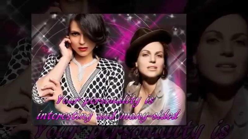 100 reasons to love Lana Parrilla