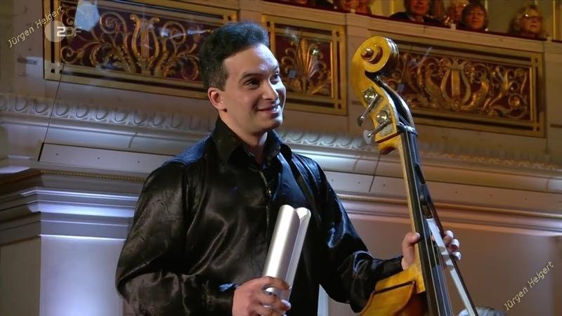 Roman Patkoló Gabriel Fauré - Après un rêve (Op. 7, No. 1) Grigoraș Dinicu - Ciocârlia