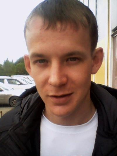 Андрей Кайгородцев