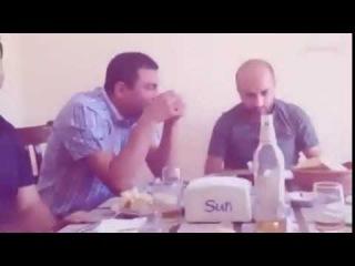 Ehmedli Meydani: Elshen Xezer, Mehman Ehmedli, Vuqar Dagli, Mehdi Masalli, Elmeddin Avaz - Yuksekleri Verdik, Umid Alcaqlara Qaldi