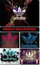 Скачать подборку обоев Adidas Wallpapers Pack.