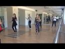 Карибские танцы 12 08 18