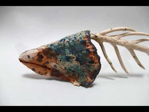 Ceramics by Claire Finlay at Mill Cove