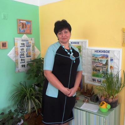 Елена Осютина, 8 марта , Киев, id206332794