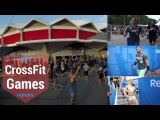 2017 Crossfit Games - Highlights