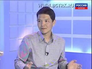 Прямой эфир на ГТРК
