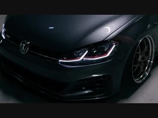 Volkswagen Golf (Mk7) GTI NothingExtra by Vlad Grebenyev | Perfect Stance