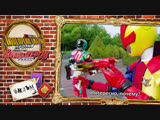 [dragonfox] Kaitou Sentai Lupinranger vs. Keisatsu Sentai Patranger - en film (RUSUB)