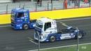 MOTORSPORT ETRC European Truck Racing Championship Round 5 Hungaroring 2017 Race 3 FREAM Sports