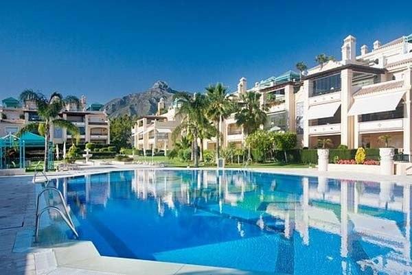 Продажа недвижимости в Испании на побережье Купить