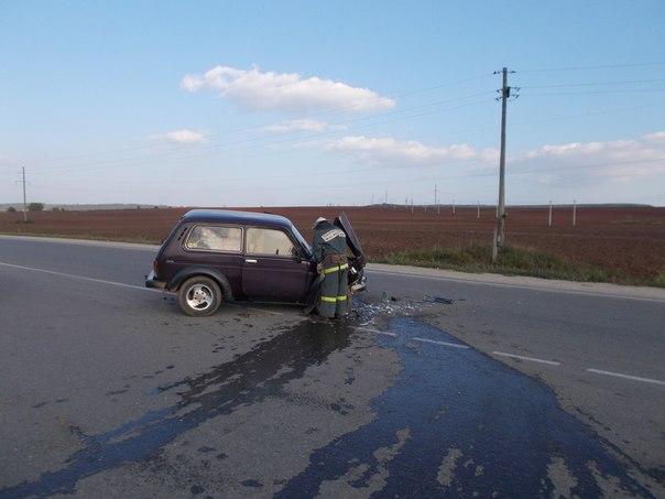 ДТП Кировская область фото