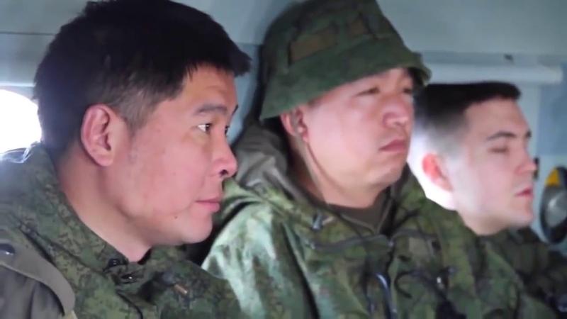 СМОТРЕТЬ ВСЕМ Китайские военные уже на территории России Только факты