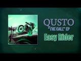 QUSTO - Easy Rider (Official Audio)