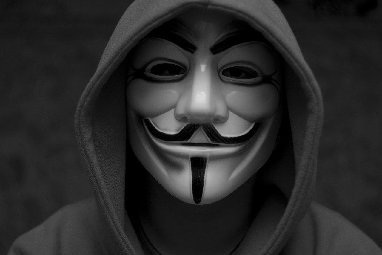 Фото чувака в маске 13 фотография
