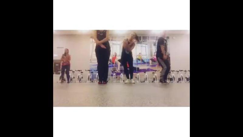 танцули фитнес хаус