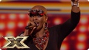 Janice Robinson returns with Dreamer after 23 years Auditions Week 1 The X Factor UK 2018