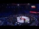 Федор Емельяненко vs. Фабио Мальдонадо ⁄ Fedor Emelianenko vs. Fabio Maldonado