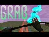 ZOMBAR - Обновление: ГРАБ для ADMIN - Зомби сервер КС 1.6