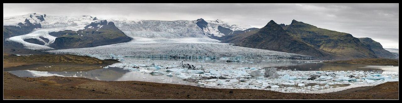 Фото-отчет по Исландии, лето 2012 год.