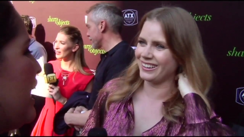 ATX TV Festival_ Interview with Amy Adams _ 6_2018
