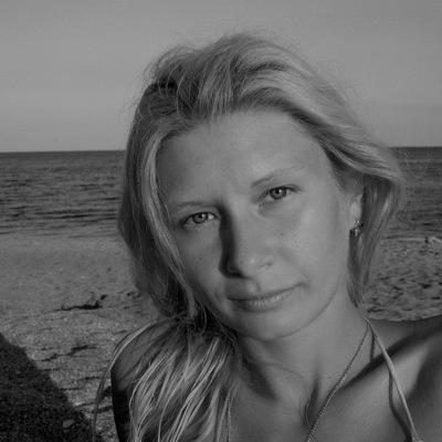 Татьяна Заблотская, 12 августа 1980, Минск, id192087537