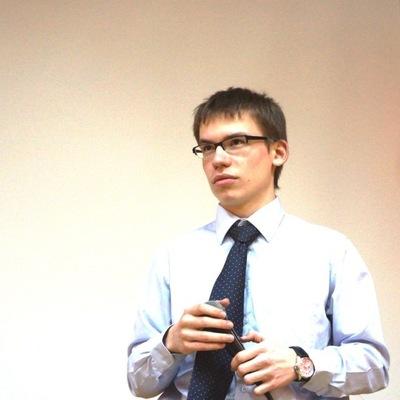 Илья Гончаров, 25 октября 1995, Москва, id5090643