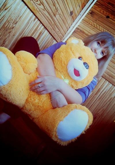Ольга Измер, 6 августа 1998, Молодечно, id102205743