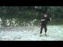 Ловля сома на донку с подводным поплавком. http://sib-man.ru/