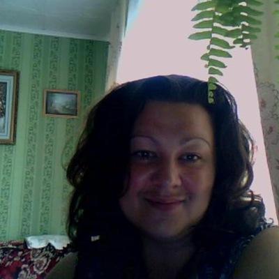 Наталья Чугункова, 13 апреля , Мосальск, id200230174