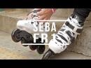Cris Grasselli - Testando SEBA FR1
