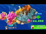 ICE AGE Adventures - Gameplay Walkthrough Part 16 Berry Bowl Capacity Upgrade To Level 11