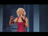 Кристина Агилера - Hurt (Live HD)