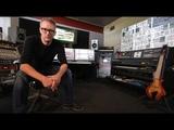 Composer Interview Charlie Clouser (Jigsaw, Wayward Pines)