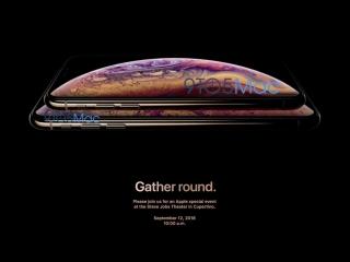 Samsung Galaxy S10 взорвёт рынок ! Презентация iPhone XS, Xperia XZ3 и Honor Magic 2