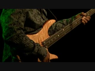 The Victor Wooten Trio ft. Dennis Chambers + Bob Fransechini's first set live from Brooklyn Bowl.