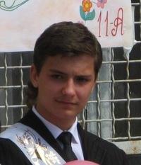 Алексей Скидка, 24 октября , Минск, id194201709