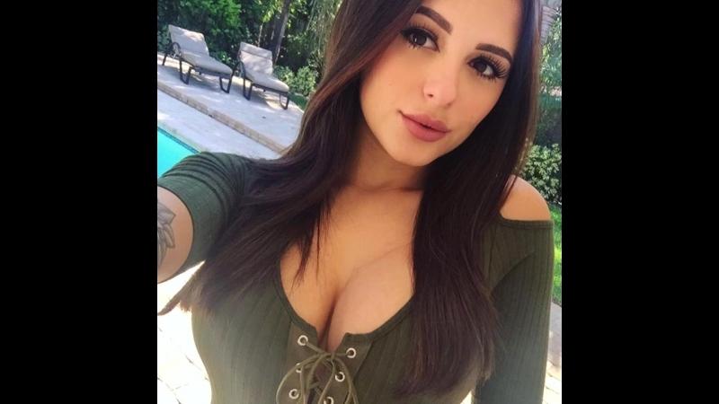 Daniela Alexandra Lanio - She s Floridian Model!
