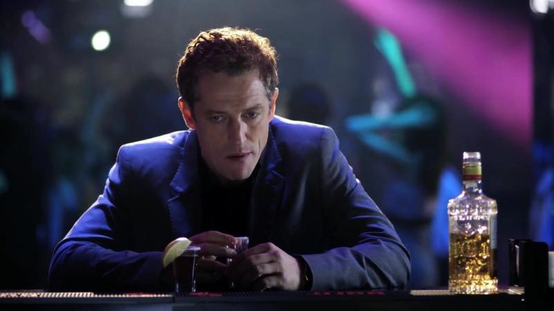 Дмитрий Фрид в сериале Городские шпионы 9 10 серии из 12