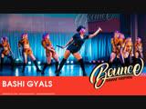 BOUNCE DANCEHALL CREW ADULTS - Bashi gyals