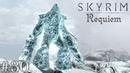 Skyrim Requiem слепое прохождение — Трудный путь. 30