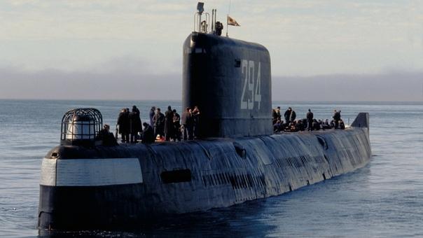 Советская Хиросима Подводная лодка К-194 июля 1961 г. в Северной Атлантике на атомной подводной лодке К-19 произошла первая в истории отечественного подводного флота авария ядерного реактора.