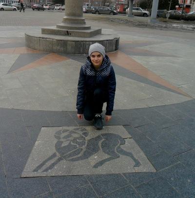 Виктория Безлепкина, 9 апреля , Ростов-на-Дону, id69081242