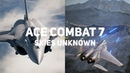 Ace Combat 7: Skies Unknown. Обзор