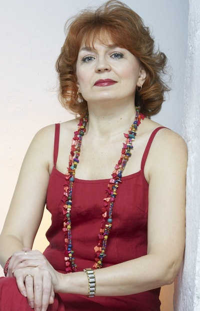 Ирина Никитина, 14 января , Москва, id12241001