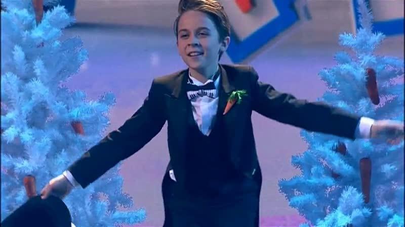 Никита Казаков (12 лет) - танцор лучше всех (А нам все-равно)