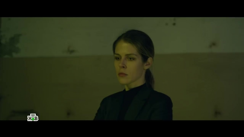 """""""Zhivoy"""". 15 серия (2018)"""