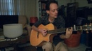 Sending Waves Of Sound (Original Song) by Jedi Shaman (Jed Shlackman)