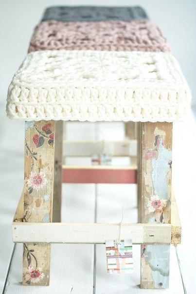 Декор мебели (10 фото) - картинка